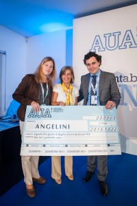Angelini University Award! 2014/2015