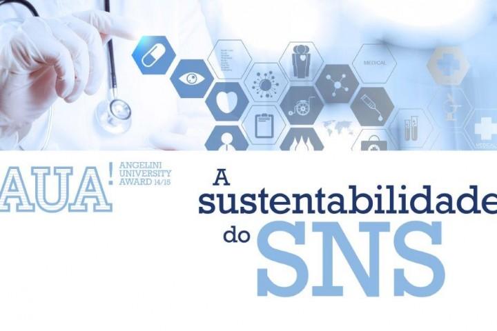 A Sustentabilidade do SNS
